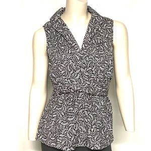 New York and Co sleeveless top